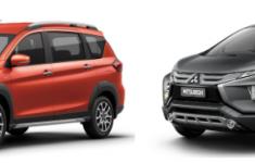 So sánh nhanh Suzuki XL7 và Mitsubishi Xpander - 2 mẫu xe bình dân 7 chỗ tại Việt Nam