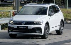 Volkswagen tặng gói chăm sóc gần 208 triệu đồng cho khách mua Tiguan Allspace Highline