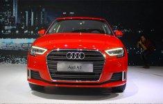 Sedan Audi A4 mới trang bị gì để đấu BMW 3-Series?