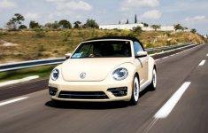 Dính lỗi có thể gây tử vong, Volkswagen gọi về 370.000 xe