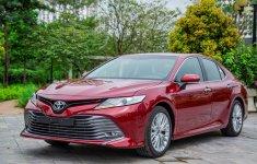 Toyota Việt Nam gọi về gần 3.000 xe do dính lỗi bơm xăng