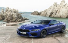 BMW M8 siêu tốc độ, tăng tốc 0-100 km chỉ trong 2,6 giây