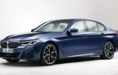 BMW 5-Series và 6-Series GT 'dắt tay' nhau chào sân ngày 27/5
