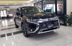 Mitsubishi Outlander giảm 180 triệu đồng, quyết găng đua cùng Honda CR-V