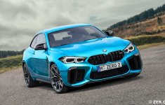 BMW M2 sẽ ngừng sản xuất tại châu Âu cuối 2020