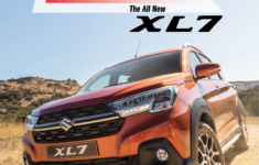 Thiếu hụt nguồn cung, Suzuki XL7 trễ hẹn tại Việt Nam