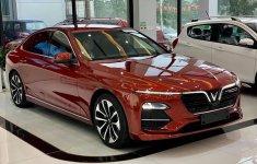 VinFast tiếp tục đạt doanh số bán xe ấn tượng trong tháng 6/2020
