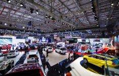 Vietnam Motor Show 2020 lỡ hẹn vì sự trở lại của Covid-19