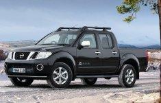 2.471 xe Nissan Navara vướng lệnh triệu hồi vì lỗi túi khí