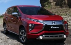 Chủ xe Mitsubishi Xpander và Xpander Cross có cơ hội nhận 30 triệu đồng khi giới thiệu khách mới