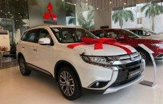 Mitsubishi Outlander 2019 giảm tới 144 triệu tại đại lý