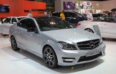 Triệu hồi 3.286 xe Mercedes tại Việt Nam vì lỗi túi khí