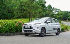 Bảng giá và ưu đãi xe Mitsubishi tháng 06/2021