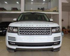 Cần bán xe LandRover Range Rover HSE Suppercharged đời 2015, màu trắng, nhập khẩu chính hãng giá 4 tỷ 900 tr tại Hà Nội