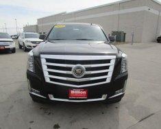 Bán xe Cadillac Escalade ESV đời 2015, màu đen, nhập khẩu nguyên chiếc giá 5 tỷ 890 tr tại Hà Nội