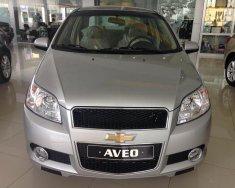 Bán xe Chevrolet Aveo LT số sàn, đủ màu, giao ngay, giá thỏa thuận, tặng kèm quà tặng hấp dẫn khi mua xe giá 409 triệu tại Thái Nguyên