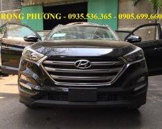 Hyundai Tucson 2018 Đà Nẵng, LH: 0935536365 Trọng Phương , màu đỏ giảm giá tốt,hỗ trợ 90% vay giá 760 triệu tại Đà Nẵng