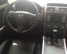 Cần bán gấp Mazda CX 9 Awd đời 2014, màu trắng số tự động giá 1 tỷ 620 tr tại Hà Nội