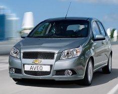 Chevrolet Aveo LT 2016 - ưu đãi đặc biệt về giá chiến khấu cho khách hàng Đồng Nai, ưu đãi cao, giá còn thương lượng giá 459 triệu tại Đồng Nai