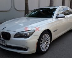 Cần bán lại xe BMW 7 50Li đời 2009, màu trắng, xe nhập giá 1 tỷ 890 tr tại Tp.HCM