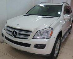 Bán ô tô Mercedes GL350 đời 2010, màu trắng, nhập khẩu giá 2 tỷ 120 tr tại Hà Nội