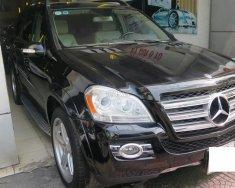 Cần bán xe Mercedes GL550 đời 2008, màu đen, nhập khẩu giá 1 tỷ 450 tr tại Hà Nội