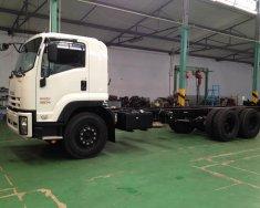 Isuzu 15T, hỗ trợ trả góp, giao xe ngay giá 1 tỷ 600 tr tại Tp.HCM