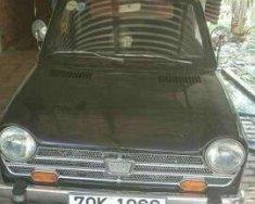 Bán xe Honda N360 sản xuất 1980, màu đen, nhập khẩu chính hãng chính chủ, 60 triệu giá 60 triệu tại Tây Ninh
