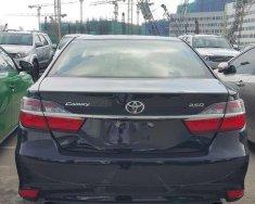 Bán ô tô Toyota Camry 2.5Q năm 2016, màu đen giá 1 tỷ 414 tr tại Điện Biên