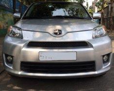 Cần bán lại xe Scion Xd năm 2008, màu bạc  giá 555 triệu tại Tp.HCM