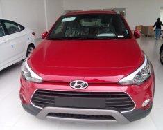 Bán Hyundai i20 Active đời 2016, màu đỏ, nhập khẩu chính hãng, 608tr giá 608 triệu tại Bình Định