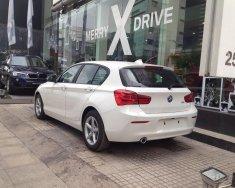 Bán BMW 118i cho một cảm giác hào hứng, đẹp mắt, cảm xúc thăng hoa giá 1 tỷ 328 tr tại Tp.HCM