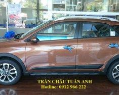 Bán xe Hyundai i20 Active 2015, màu nâu, nhập khẩu, giá tốt giá 598 triệu tại Đà Nẵng