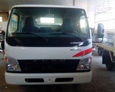 Nhận ngay 30TR khi mua xe Fuso 4.5 tấn, áp dụng đến hết 31/5/2016 giá 635 triệu tại Đồng Nai