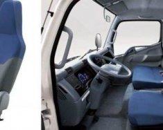 Bán xe Fuso Canter 1.9 Tấn đời 2015, màu trắng giá 570 triệu tại Đồng Nai