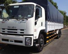 Isuzu 15T thùng bạt bửng, giá tốt nhất, giao xe ngay giá 1 tỷ 545 tr tại Tp.HCM