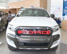Xe bán tải Ford Ranger Wildtrak 3.2 2 cầu, AT 2017, giá 925 triệu (chưa khuyến mại), xe nhập, Hồ Chí Minh giá 925 triệu tại Tp.HCM