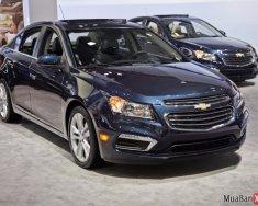 Bán xe Chevrolet Cruze 1.8 LTZ 2016 giá 680 triệu  (~32,381 USD) giá 680 triệu tại Điện Biên