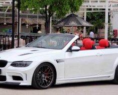 Bán BMW 3 Series 335i đời 2009, màu trắng như mới giá 1 tỷ 250 tr tại Tp.HCM