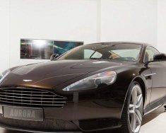 Cần bán xe Aston Martin DB9 đời 2014, màu nâu giá 13 tỷ 940 tr tại Tp.HCM