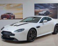 Bán ô tô Aston Martin Vantage V12 đời 2016, màu trắng giá 18 tỷ 990 tr tại Tp.HCM