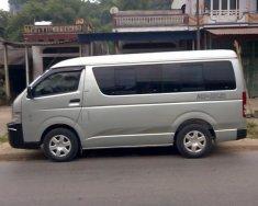 Cần bán lại xe Toyota Caldina đời 2006, màu bạc, nhập khẩu giá 387 triệu tại Thái Nguyên