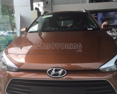 Cần bán xe Hyundai i20 Active đời 2015, giá tốt giá 620 triệu tại Tp.HCM