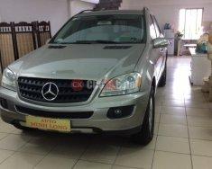 Xe Mercedes 350L đời 2006, nhập khẩu nguyên chiếc, giá chỉ 695 triệu giá 695 triệu tại Hà Nội