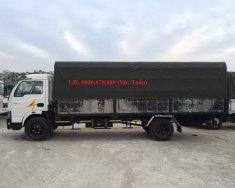 Xe tải Veam VT490, tải trọng 5 tấn, máy Hyundai, thùng dài 5,2M hoặc 6M. LH: 0936678689 giá 535 triệu tại Hà Nội