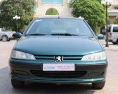 Cần bán lại xe Peugeot 406 2.0MT cũ, xe nhập số sàn, 199 triệu giá 199 triệu tại Tp.HCM