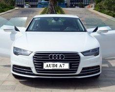 Bán Audi A7 nhập khẩu, nhiều khuyến mãi lớn tại miền Trung, Đà Nẵng giá 3 tỷ 300 tr tại Đà Nẵng