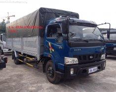 Bán xe tải Veam VT750 tải trọng 7.5 tấn, thùng dài 6m1, động cơ Hyundai giá 585 triệu tại Hà Nội