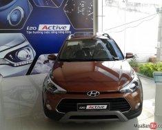 Bán Hyundai i20 Active đời 2016, nhập khẩu nguyên chiếc, 642 triệu giá 642 triệu tại Cần Thơ
