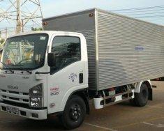 Bán xe Isuzu NMR đời 2016, màu bạc, nhập khẩu chính hãng, giá 590tr giá 590 triệu tại Tp.HCM